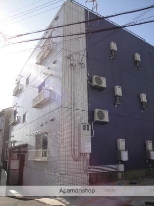枚方市 徒歩11分 4階 1R 賃貸マンション