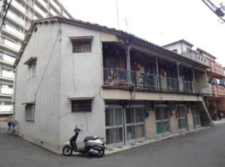 寝屋川市 徒歩10分 1階 2K 賃貸アパート