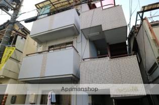 大和田 徒歩6分 2階 1R 賃貸マンション