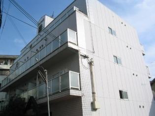西三荘 徒歩8分 4階 1R 賃貸マンション