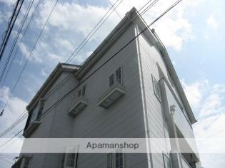 私市 徒歩2分 3階 2DK 賃貸アパート