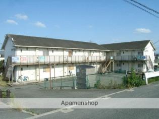 上野ハイツ 賃貸アパート