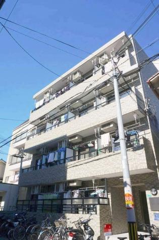 桜ノ宮 徒歩5分 3階 1K 賃貸マンション