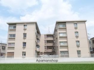鴻池新田 徒歩14分 1階 2DK 賃貸マンション