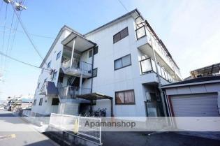 茨木市 徒歩20分 2階 1LDK 賃貸マンション
