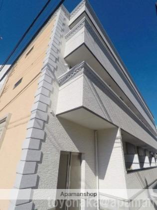 ガレリア大阪空港Ⅱ 賃貸アパート