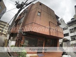 桃山台 徒歩20分 2階 2DK 賃貸マンション