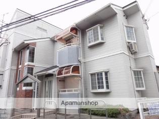 忍ヶ丘 徒歩7分 2階 1R 賃貸アパート
