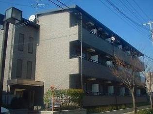 鴻池新田 徒歩18分 2階 1DK 賃貸アパート