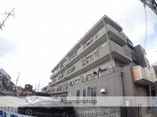 鴻池新田 徒歩15分 3階 2DK 賃貸マンション