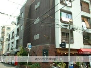 下新庄 徒歩12分 4階 1K 賃貸マンション