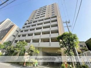 エステムプラザ大阪セントラルシティ 賃貸マンション