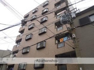 蒲生四丁目 徒歩5分 7階 1K 賃貸マンション