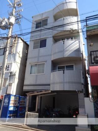 コーポ福知苑Ⅱ 賃貸マンション