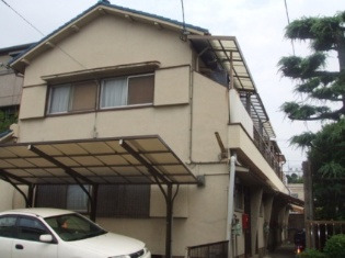 川端文化 賃貸アパート