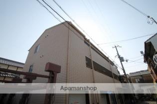 東淀川 徒歩15分 2階 1K 賃貸マンション