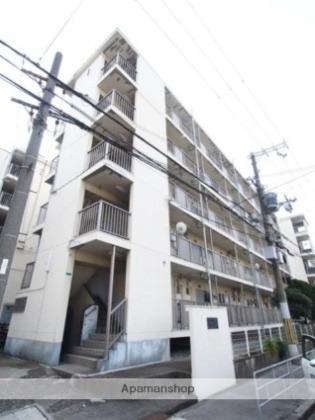 田中町住宅 賃貸マンション