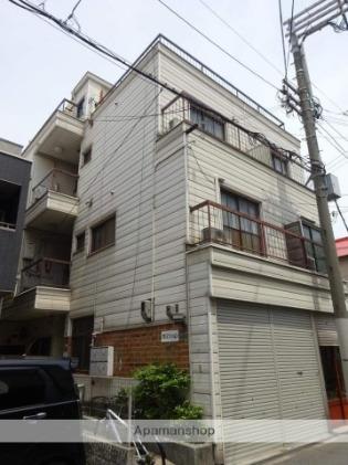 昭和町 徒歩8分 2階 1K 賃貸マンション