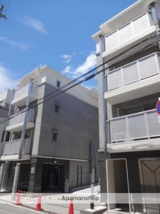 帝塚山4丁目 徒歩11分 3階 1LDK 賃貸マンション