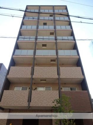 大阪阿部野橋 徒歩4分 2階 1DK 賃貸マンション