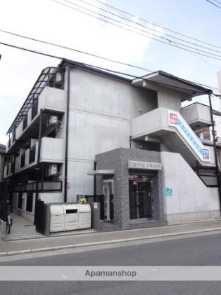 沢ノ町 徒歩4分 2階 1K 賃貸マンション
