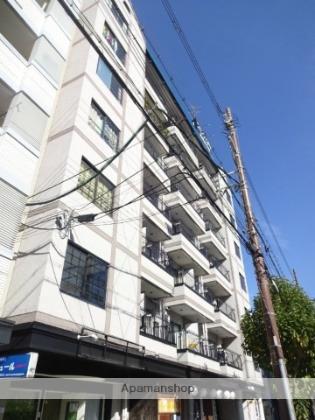今川 徒歩9分 3階 1R 賃貸マンション