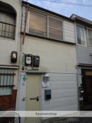 阿倍野区播磨町貸家 賃貸一戸建て