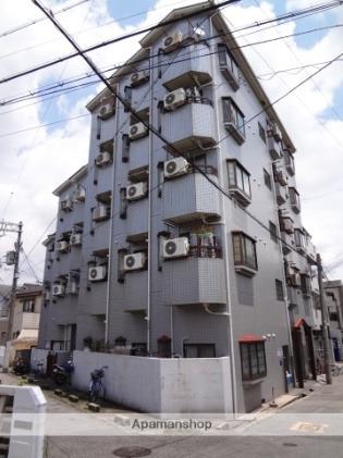 今川 徒歩4分 2階 1K 賃貸マンション