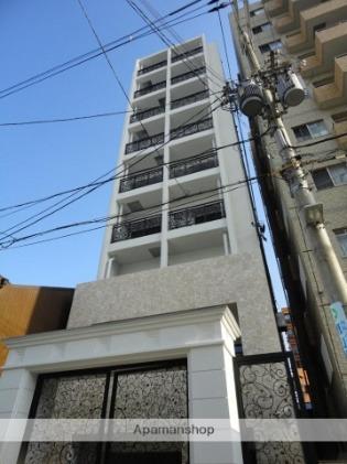 昭和町 徒歩2分 6階 1K 賃貸マンション