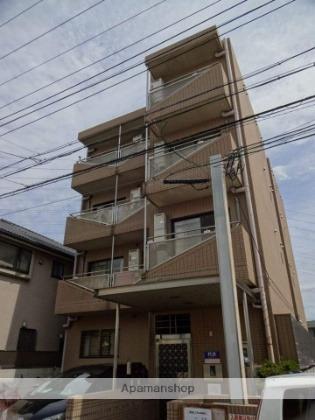 北花田 徒歩11分 4階 1R 賃貸マンション