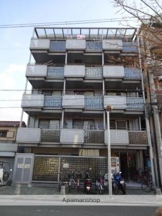 今川 徒歩10分 1階 1DK 賃貸マンション