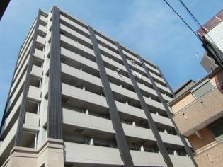 御幣島 徒歩10分 9階 1K 賃貸マンション