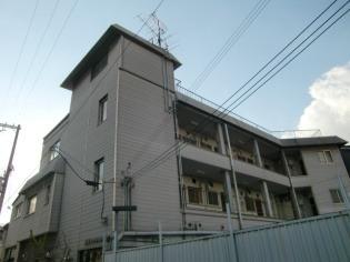御幣島 徒歩10分 2階 1DK 賃貸マンション