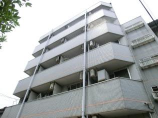 ソシオ塚本ハイツ 賃貸マンション