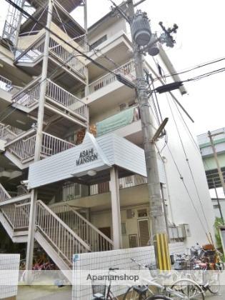 関目高殿 徒歩8分 3階 1DK 賃貸マンション
