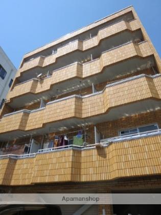 森ノ宮 徒歩6分 4階 2DK 賃貸マンション