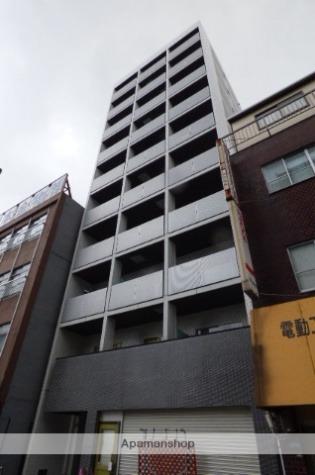 大阪ビジネスパーク 徒歩5分 4階 1K 賃貸マンション
