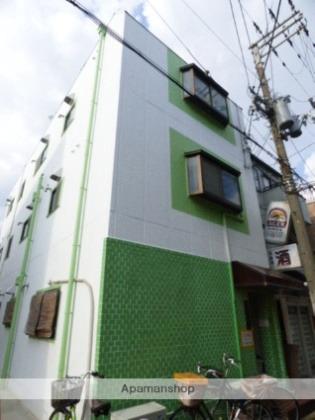 新深江 徒歩8分 3階 1DK 賃貸マンション