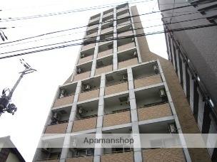 京橋 徒歩17分 4階 1K 賃貸マンション