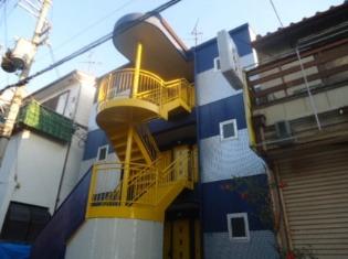 加美 徒歩9分 2階 1K 賃貸マンション