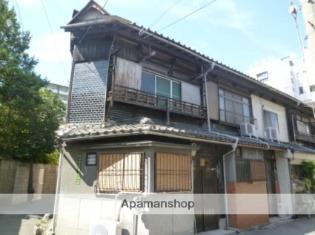 寺田町 徒歩11分 1階 4K 賃貸アパート