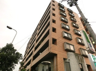 スタシオン鴫 賃貸マンション