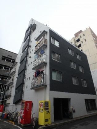 近鉄日本橋 徒歩1分 5階 1LDK 賃貸マンション