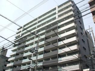 近鉄日本橋 徒歩7分 3階 1K 賃貸マンション