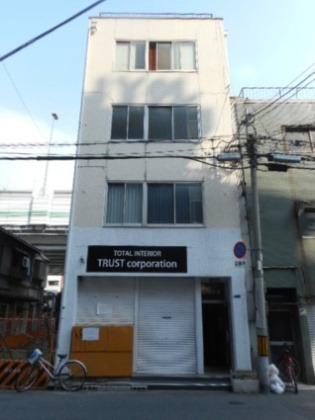 日本橋 徒歩10分 3階 1LDK 賃貸マンション