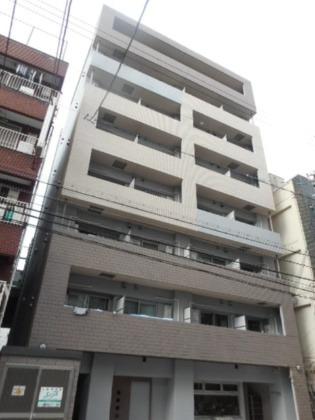 近鉄日本橋 徒歩10分 3階 1K 賃貸マンション