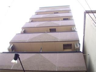 芦原町 徒歩4分 4階 1K 賃貸マンション