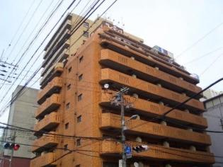 本町 徒歩4分 3階 1R 賃貸マンション