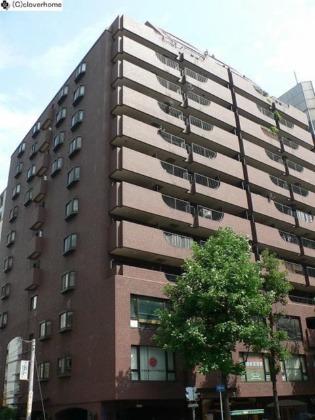 心斎橋 徒歩6分 3階 1K 賃貸マンション