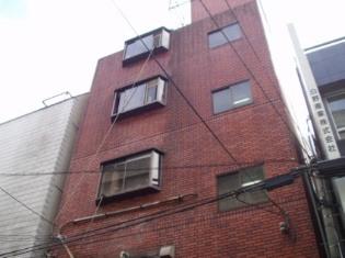 大阪上本町 徒歩5分 4階 1R 賃貸マンション